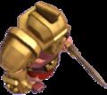 Gladiator King 3D