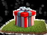 Santa-Schlag