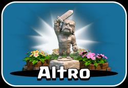 AltroHV