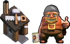 Builder Hut1