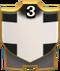 Clanlevel 3