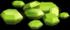 Pile of Gems