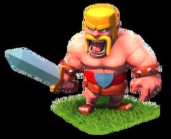 Troop-Barbarian