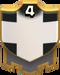 Clanlevel 4
