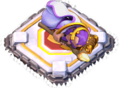 Grand Warden Altar Sleeping