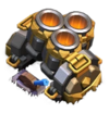 Mortar12G