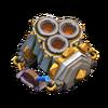 Mortar9G