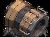 Гигантская пушка
