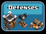 Brady DefensesHV
