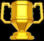 Icon Versus Trophy