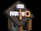 Bauhütte