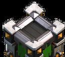Bogenschützenturm