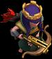 Archer Queen41