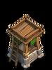 Bogenschützenturm 5