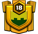 Clan Badge Titan