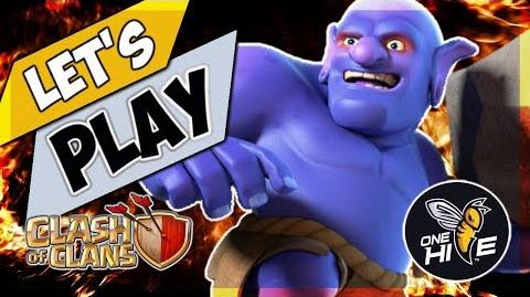 🅲🅾🅲 OneHive vs Dark Looters Z CWL Invite BEST TH10 ATTACKS Clash of Clans