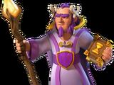 Grand gardien