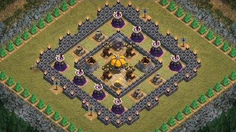 MAGIC PRACTICE ☆ Clash of Clans ☆ Single Player ☆ Goblin Maps 3 Star Walkthrough