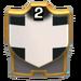 Clanlevel 2