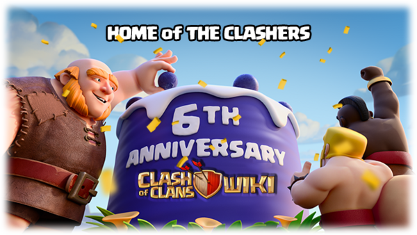 clash of clans 2018 glitch