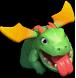Bébé dragon niv3