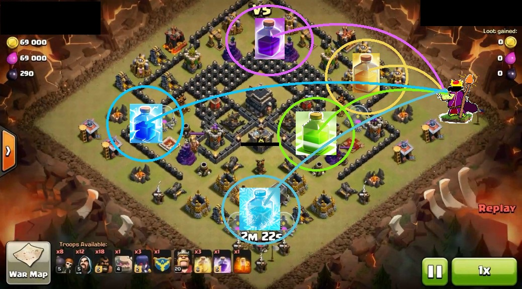Image coc new heros abitilyg clash of clans wiki fandom coc new heros abitilyg stopboris Images