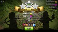 Tournament Raid Yoav