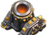 Minenwerfer/Designunterschiede