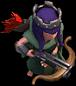 Archer Queen1