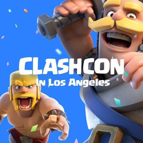 Clash Con 2016