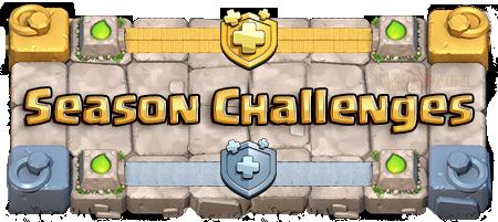 Saison-Herausforderungen
