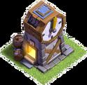 Tour de l'horloge (base des ouvriers) niv6
