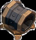 Canon géant niv7