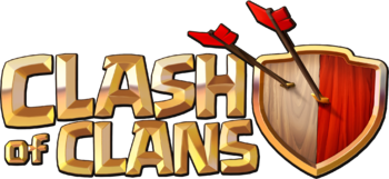 ClashofClansLogo