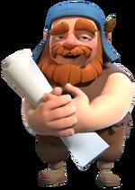 Master Builder info