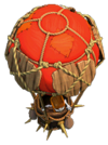 Ballon niv5