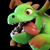 Avatar Baby Dragon