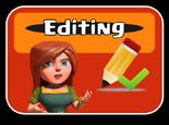Brady Editing