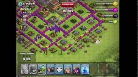 Guide to New Wall Breakers AI in Clash of Clans