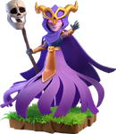 Super Witch info