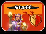 Brady Staff