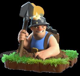 Miner info-0