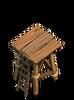 Bogenschützenturm 1
