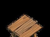 Bogenschützenturm/Designunterschiede