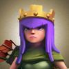 Profilbild Bogenschützen-Königin