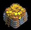 Gold Storage4B