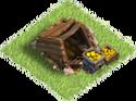 Mine d'Or (base des ouvriers) niv1