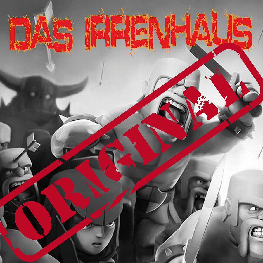 Bild - Wappen irrenhaus.png | Clash of Clans Wiki | FANDOM powered ...