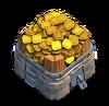 Gold Storage6B
