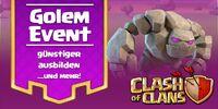 Golem-Event